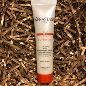 Kérastase Nutritive Conditioner Normal to Dry Hair